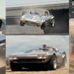 Fast Five Movie Car