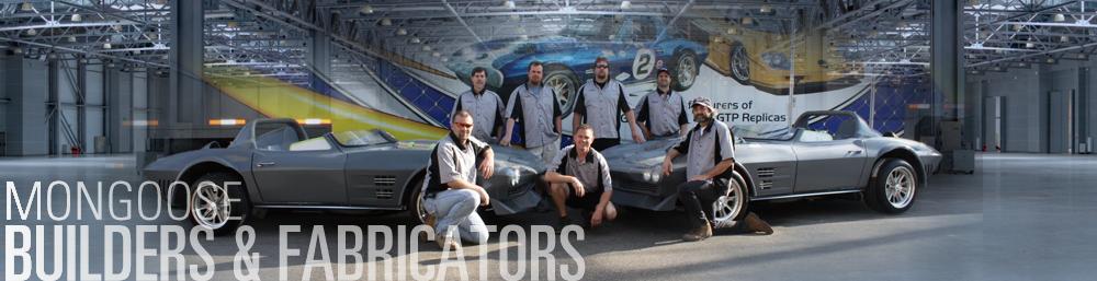 Mongoose Motorsports Team