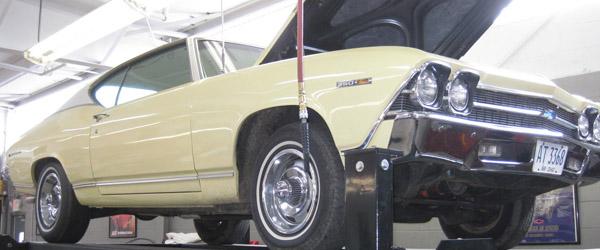 Mongoose Services - General Repair and Maintenance