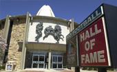 Football Hall of Fame