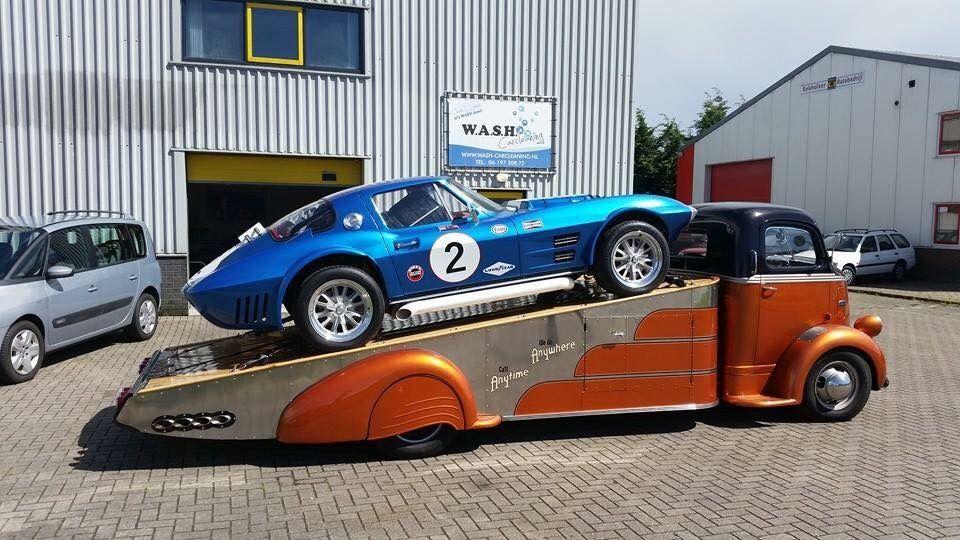 Netherlands Car